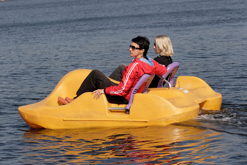 Business idea in the opening paragraph of the rental of beach equipment