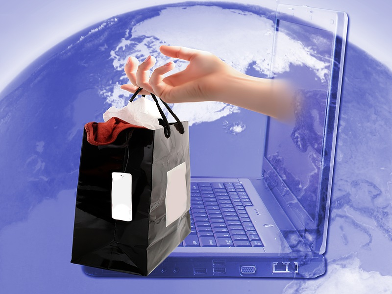Business plan for an online store1