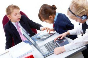 .Бизнес идеи для школьников с нуля без вложений