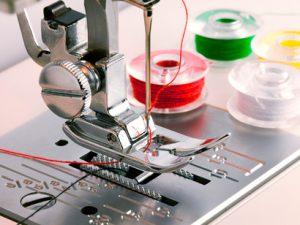 Швейный бизнес на дому