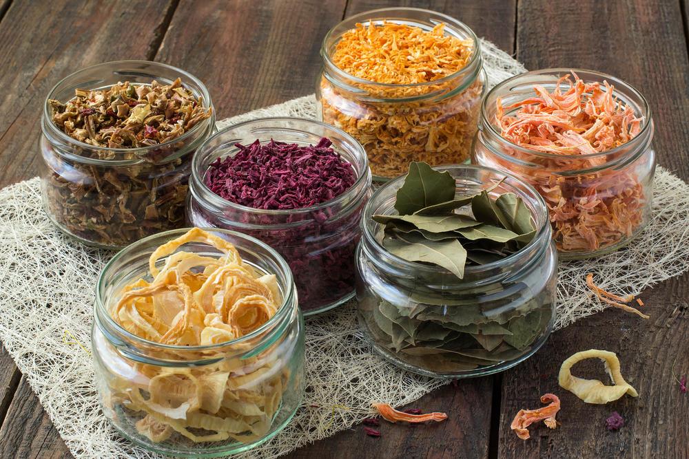 Бизнес на сушеных овощах