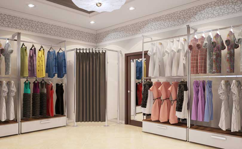 The business plan clothing store1