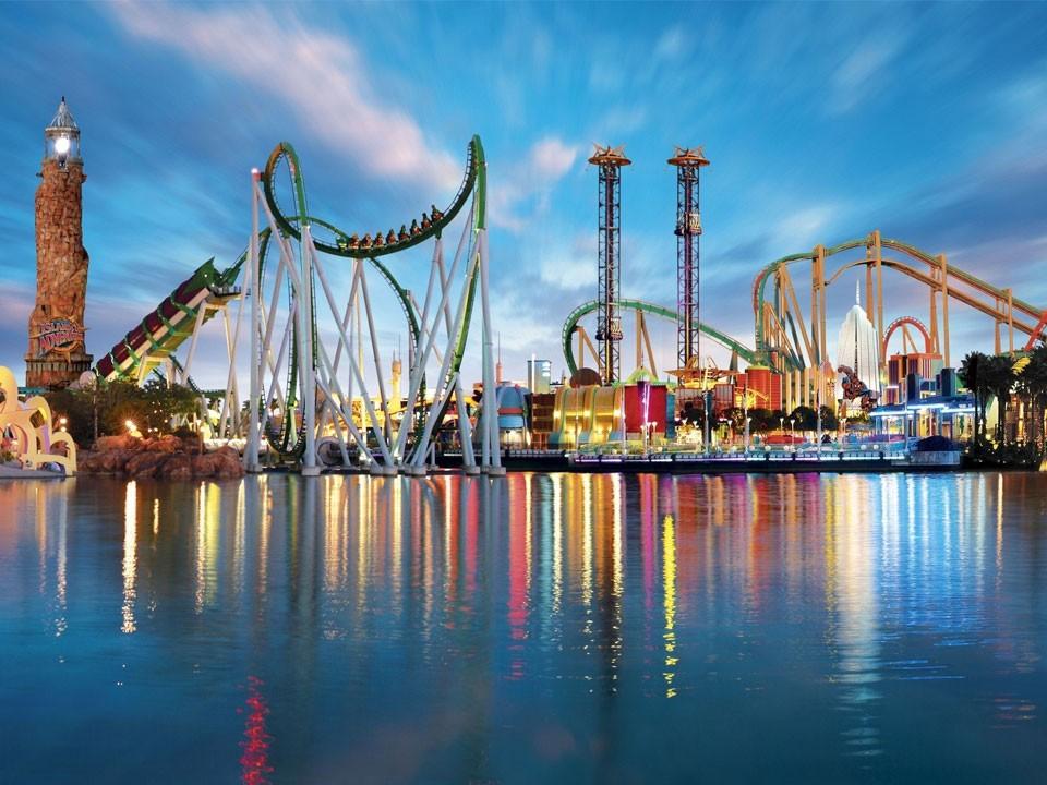 amusement park, attraction park1