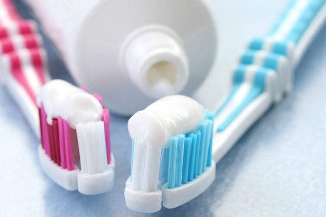 Business idea for manufacturing of tooth paste1