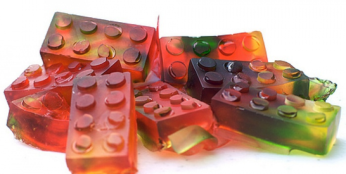 Gelatin production1