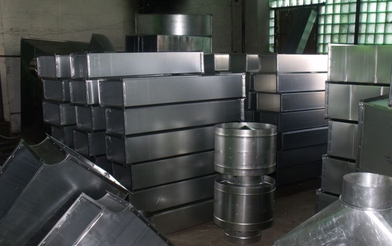 Production of tin products