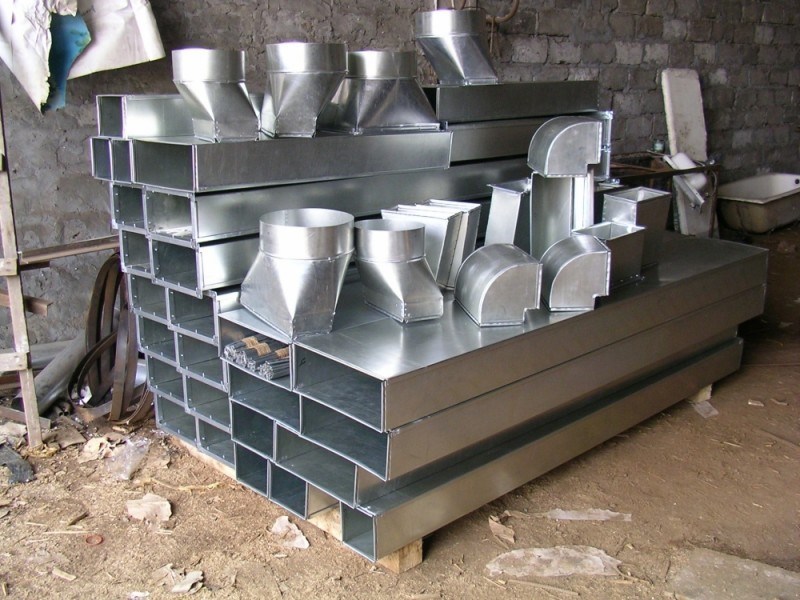 Production of tin products1