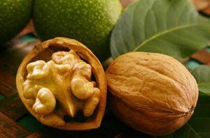 «Идеал» орех