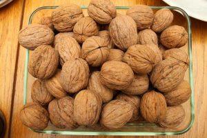 орехи без кожуры